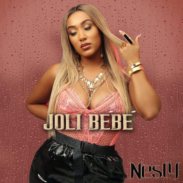 Nesly - Joli Bébé (Remix) (Cover)