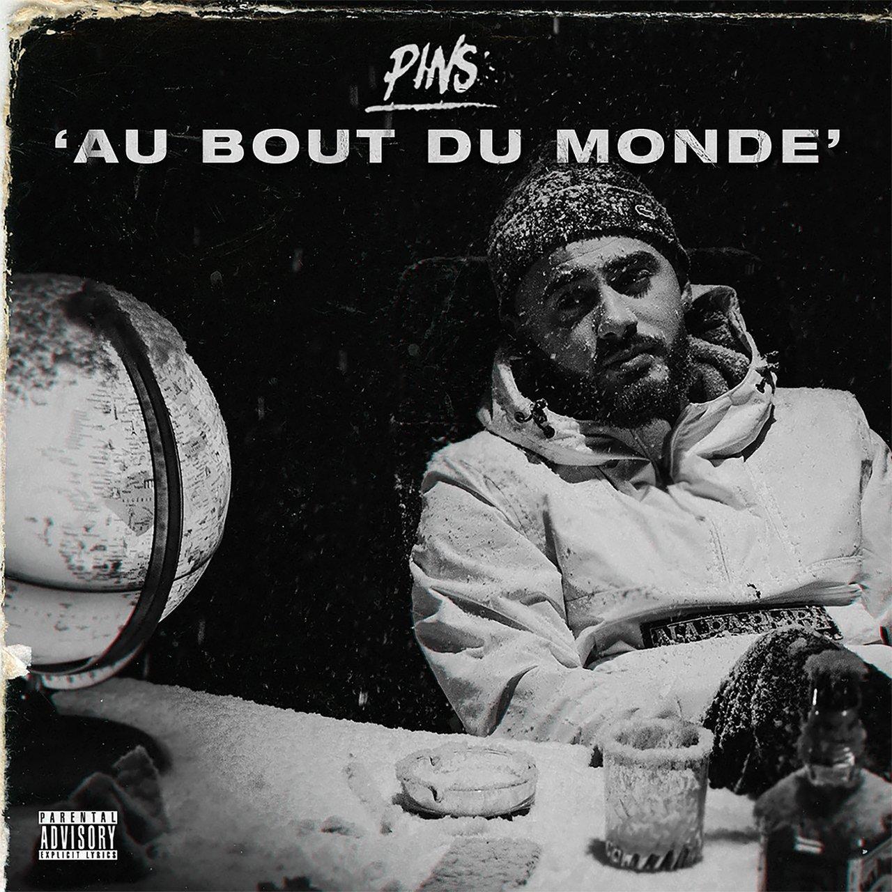 Pins - Au Bout Du Monde (Cover)