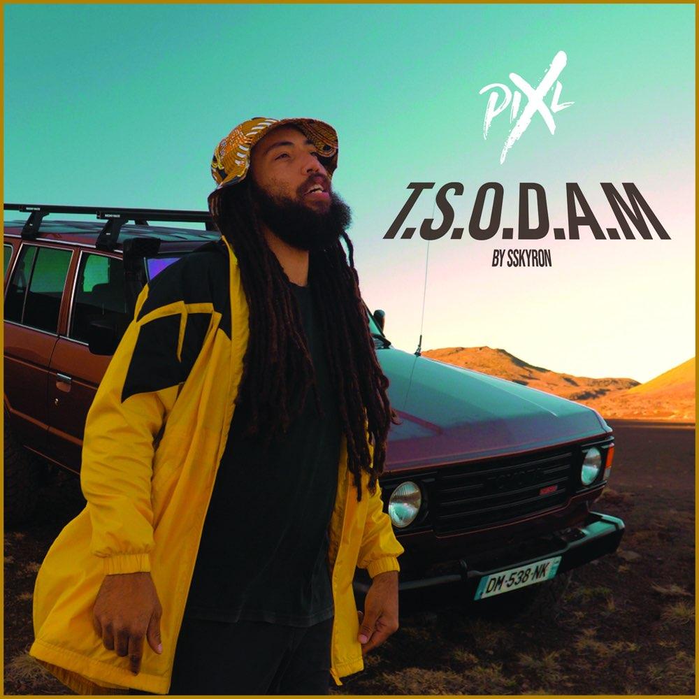 Pix'L - TSODAM (Cover)