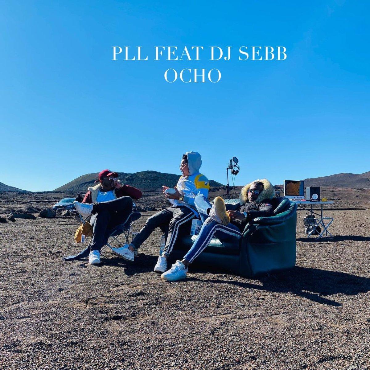 PLL - Ocho (ft. DJ Sebb) (Cover)