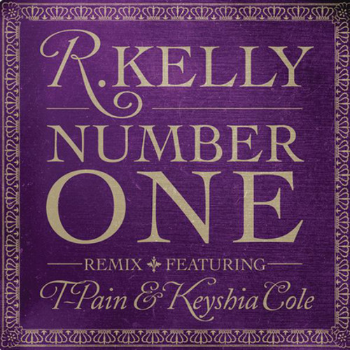 R. Kelly - Number One (Remix) (ft. T-Pain and Keyshia Cole) (Cover)