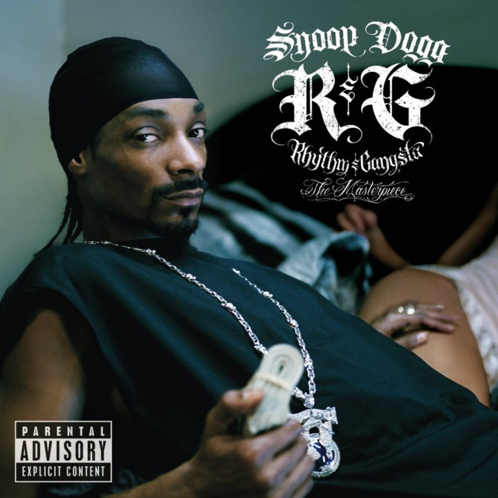 Snoop Dogg - R And G (Rhythm And Gangsta): The Masterpiece (Cover)