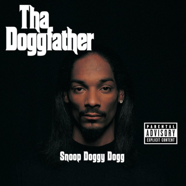 Snoop Doggy Dogg - Tha Doggfather (Cover)
