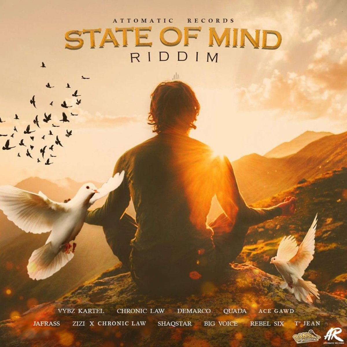 State Of Mind Riddim (Cover)