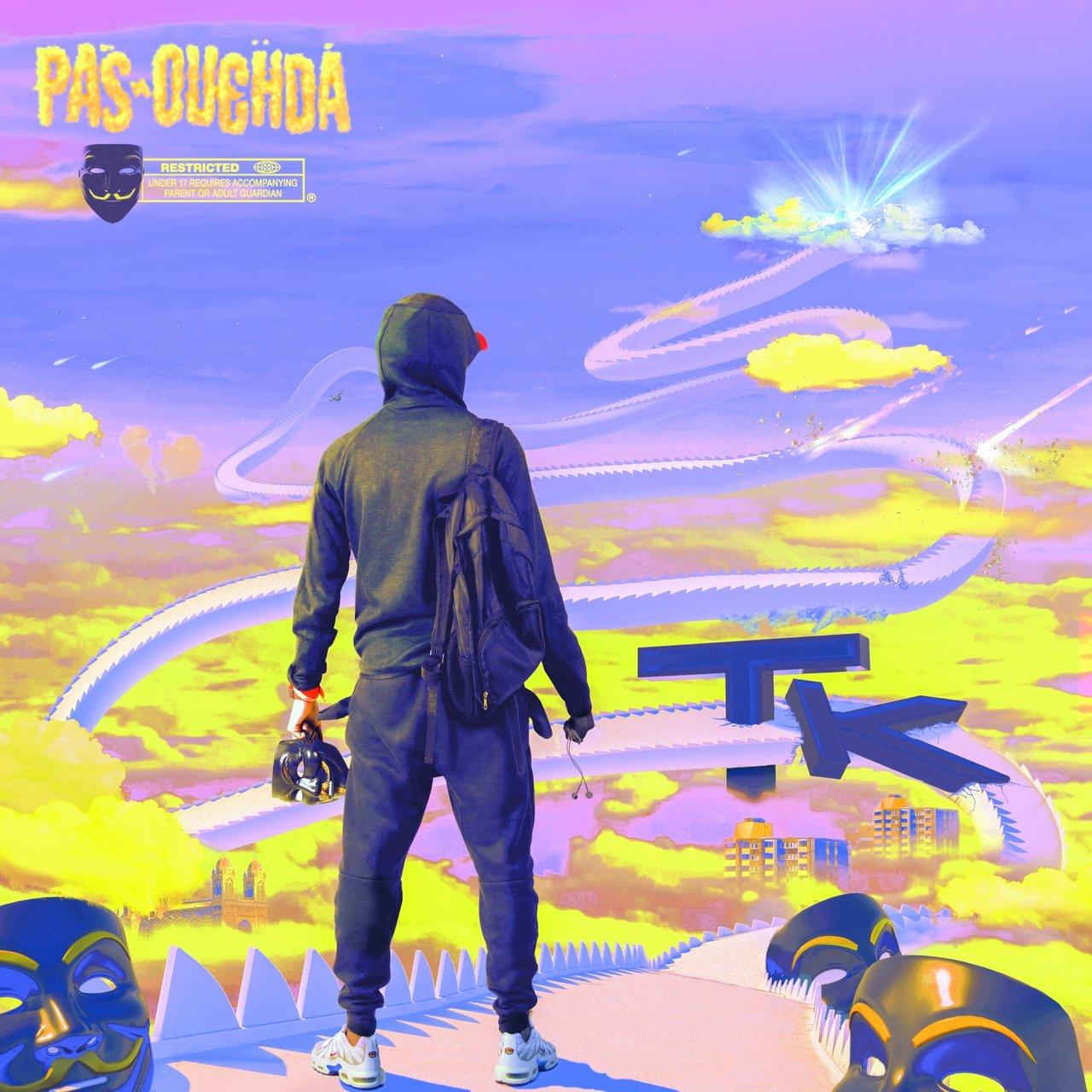 TK - Pas Ouehda (Cover)