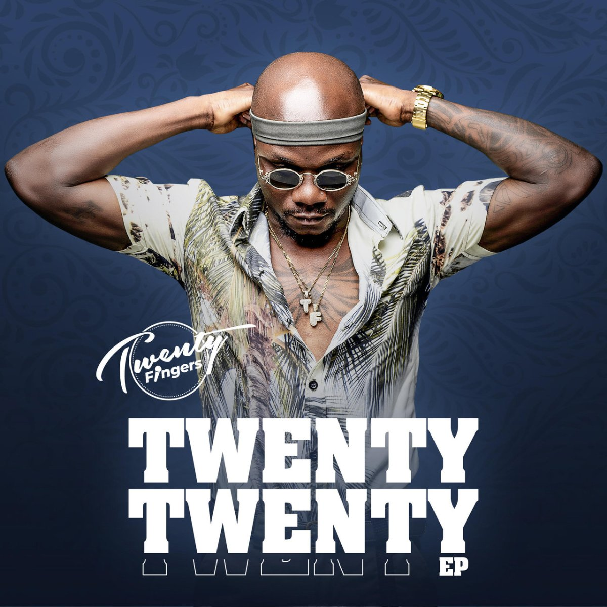 Twenty Fingers - Twenty Twenty (Cover)