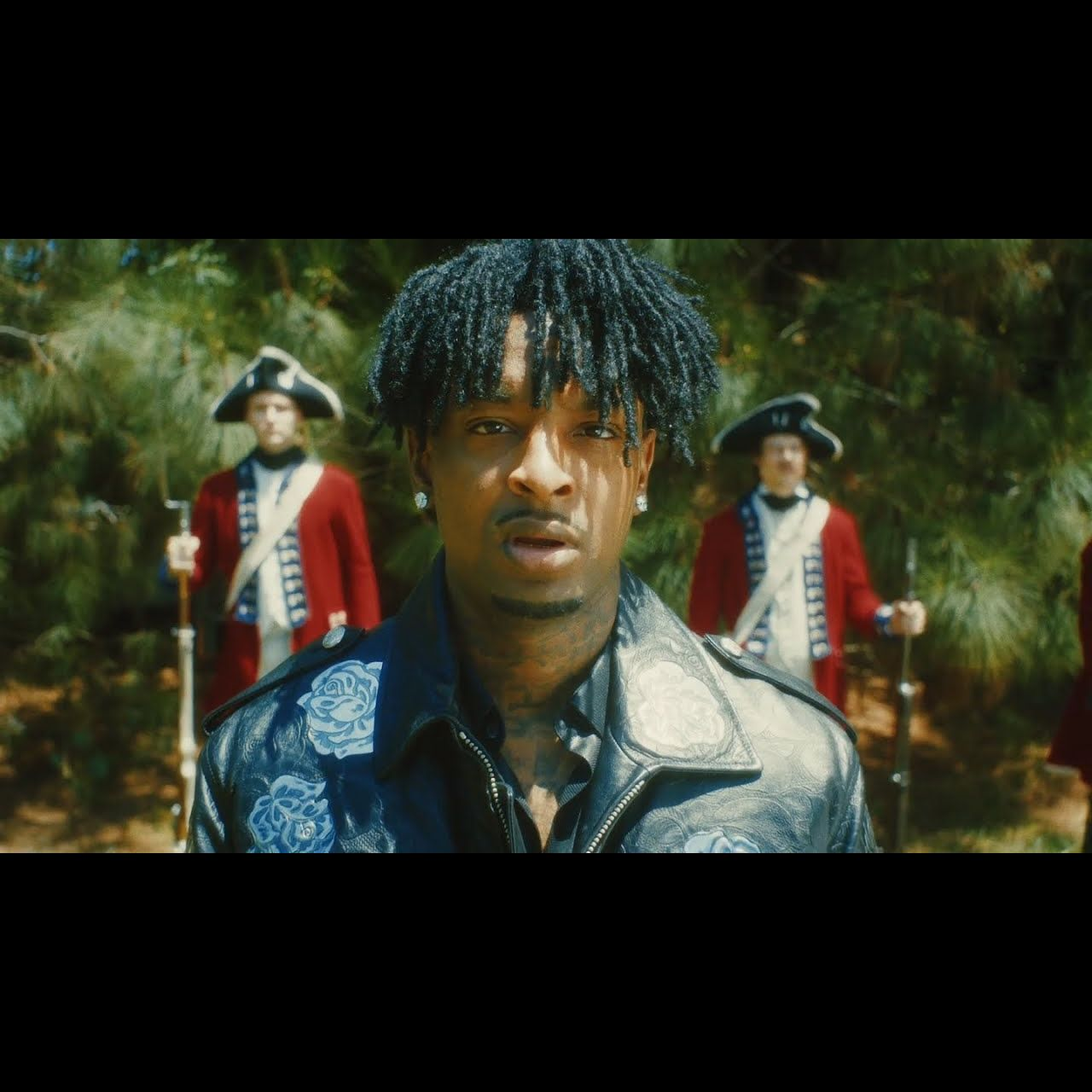 21 Savage and Metro Boomin - My Dawg (Thumbnail)