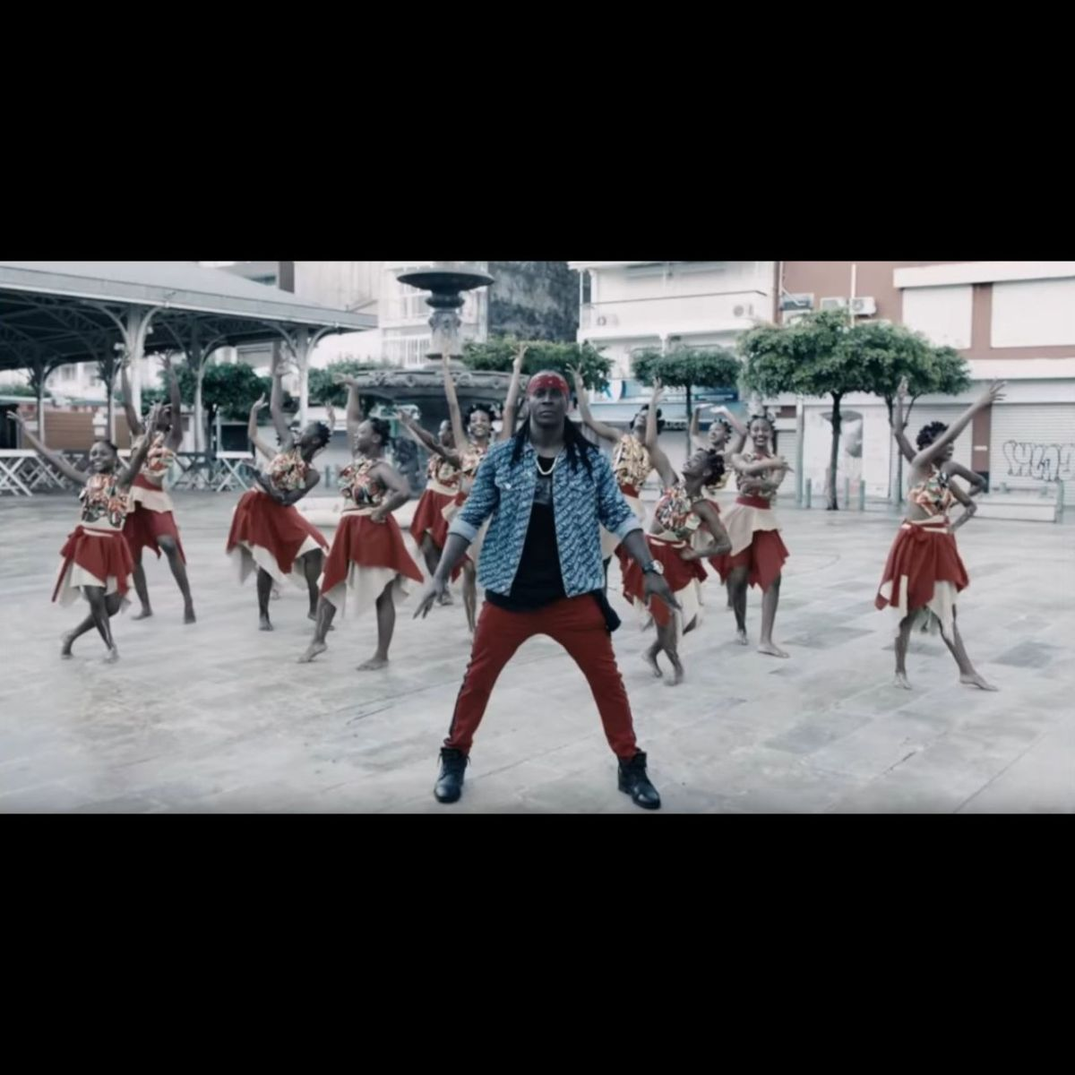 Admiral T - Joli kongo (ft. Sakitaw) (Thumbnail)