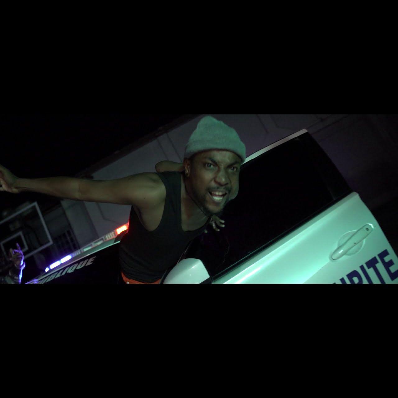 Ak100fos - Koulé (ft. Steves J. Bryan, Baky and Kolonel Freez) (Thumbnail)