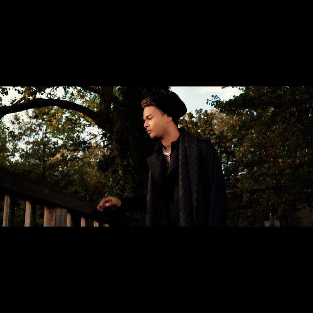 Antonny Drew - ILY (I Love You) (Thumbnail)