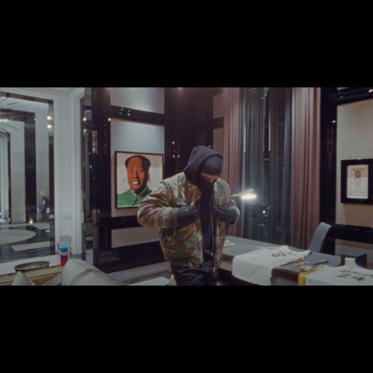 Drake - Toosie Slide (Thumbnail)