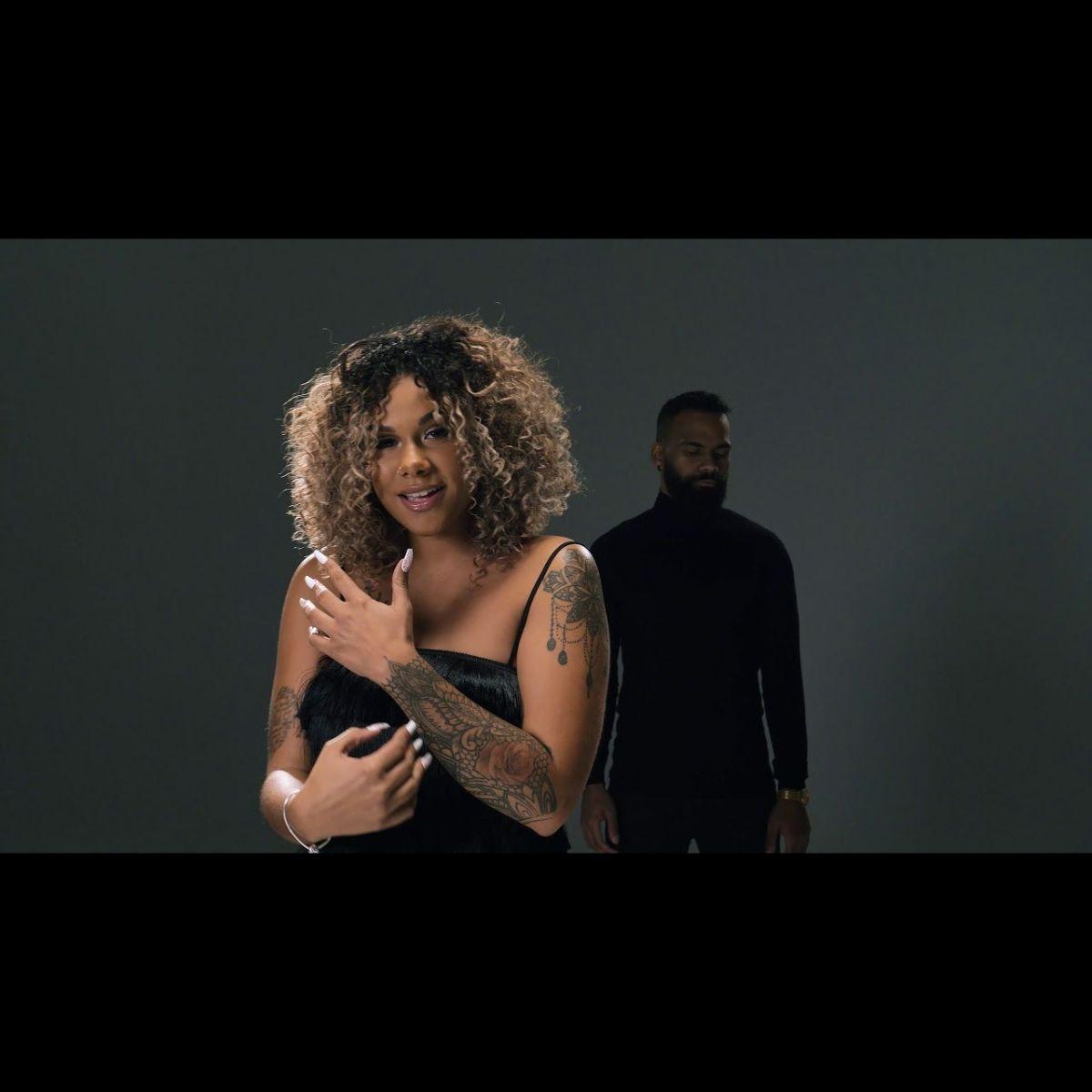 Érica Boaventura - Escolho-te a ti (ft. Yasmine) (Thumbnail)
