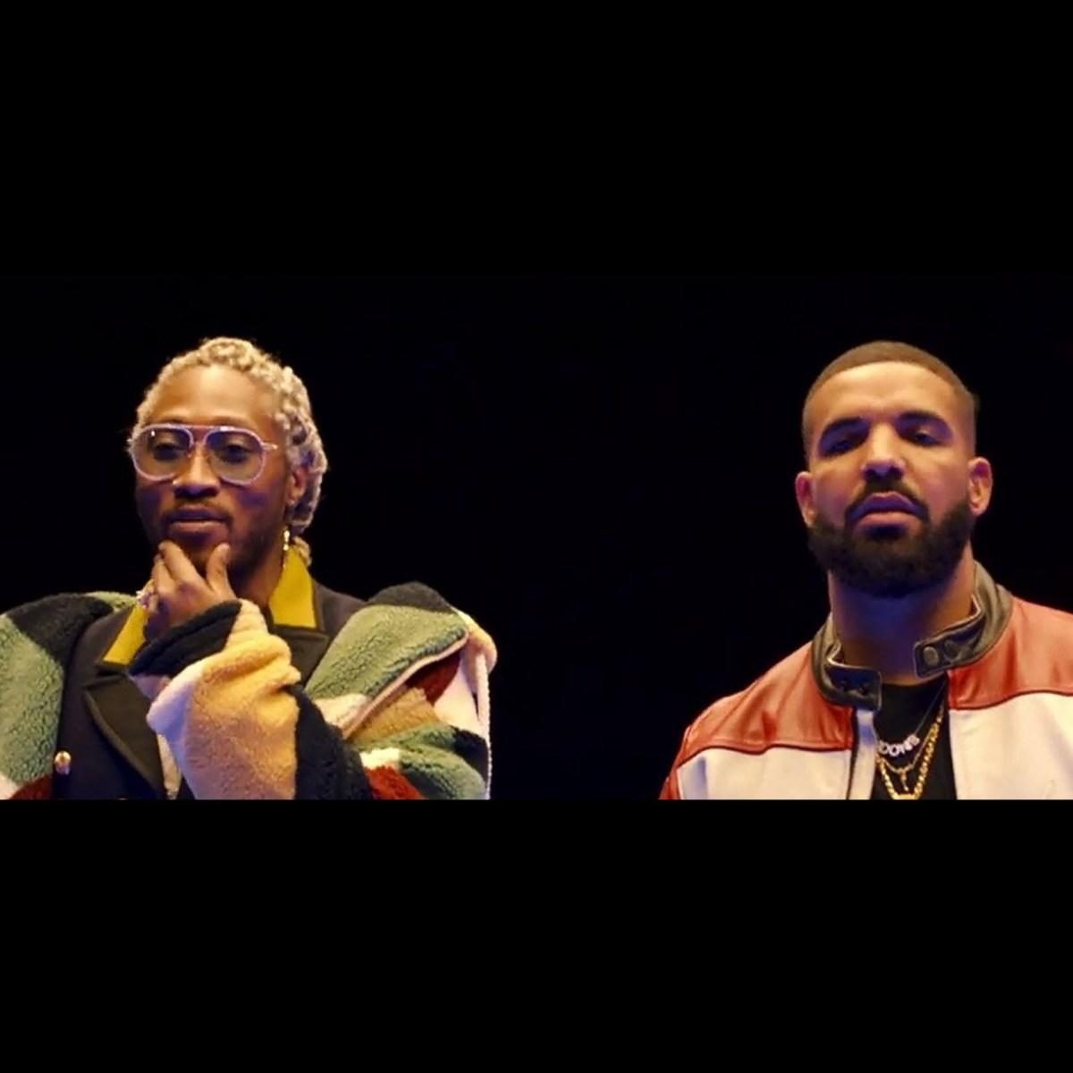 Future - Life Is Good (ft. Drake) (Thumbnail)