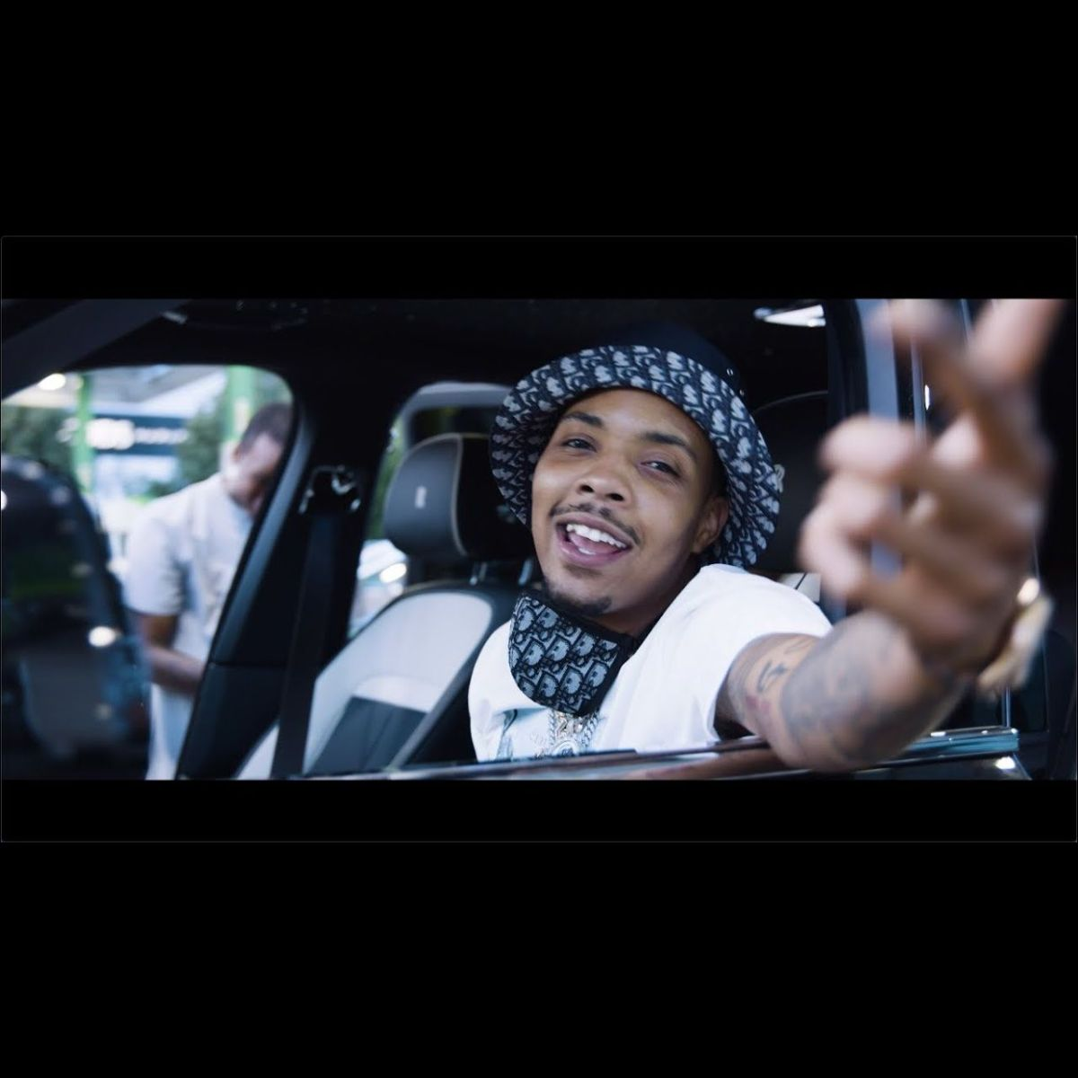 G Herbo - Ridin Wit It (Thumbnail)