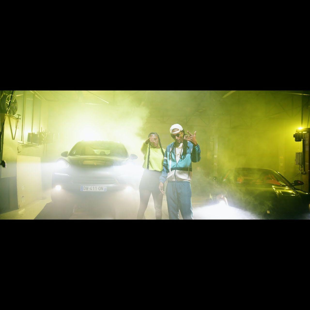 Goldn.B - Lalala (ft. Don Snoop) (Thumbnail)