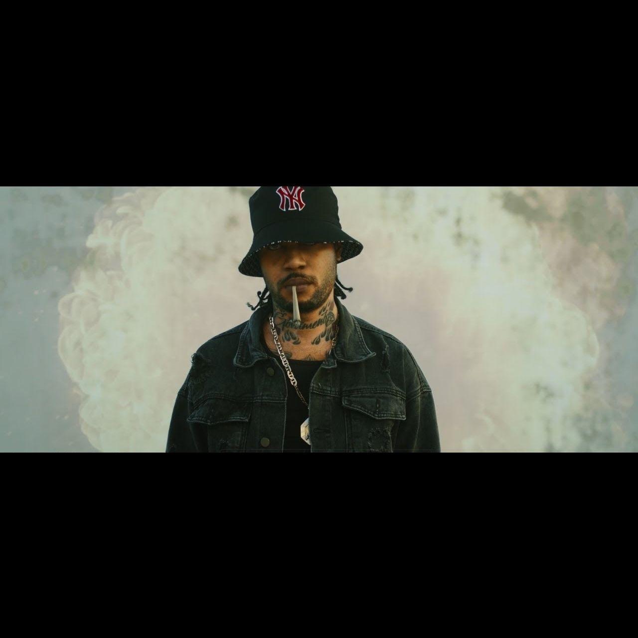 Jahvillani - Gangsta (Thumbnail)