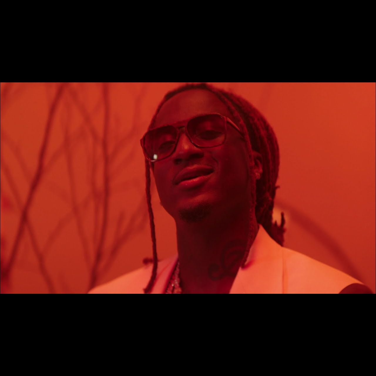 K Camp - What's On Your Mind (ft. Jacquees) (Thumbnail)