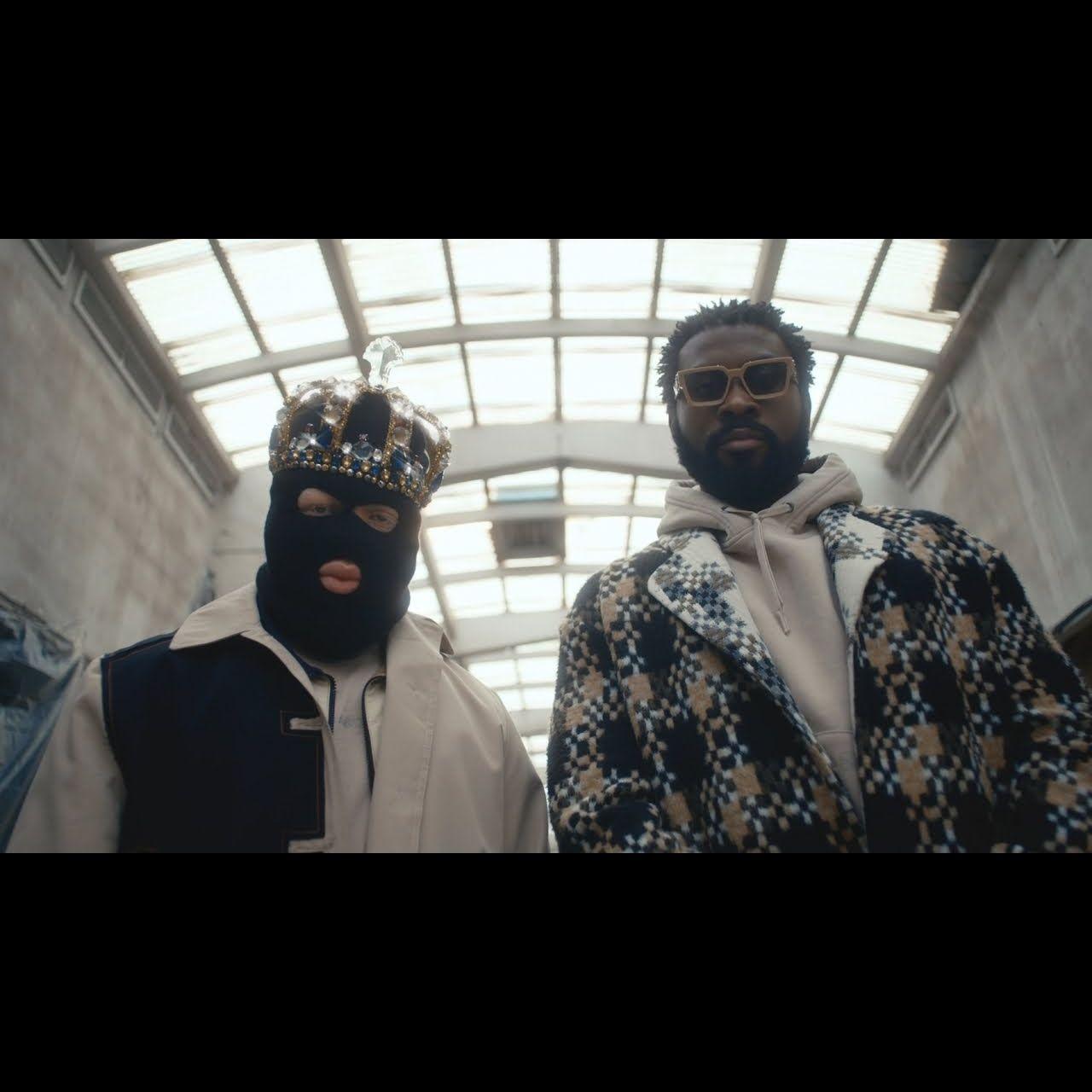 Kalash Criminel - But en or (ft. Damso) (Thumbnail)