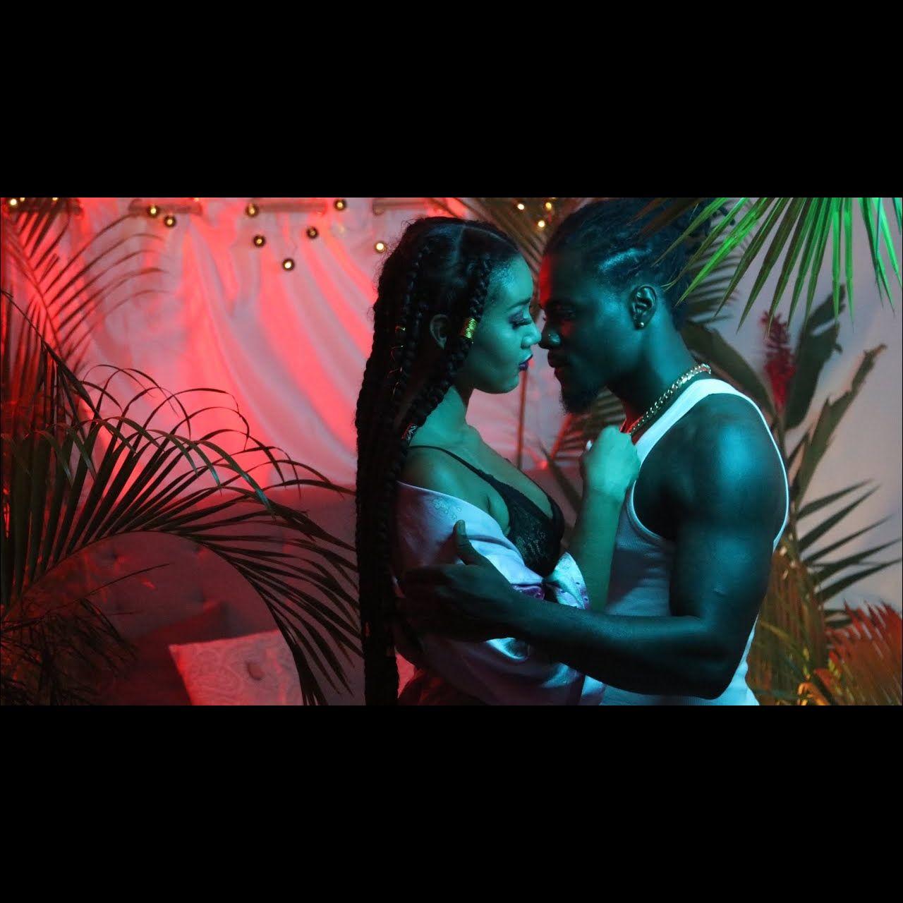 Matieu White - J'aime ton body (Thumbnail)