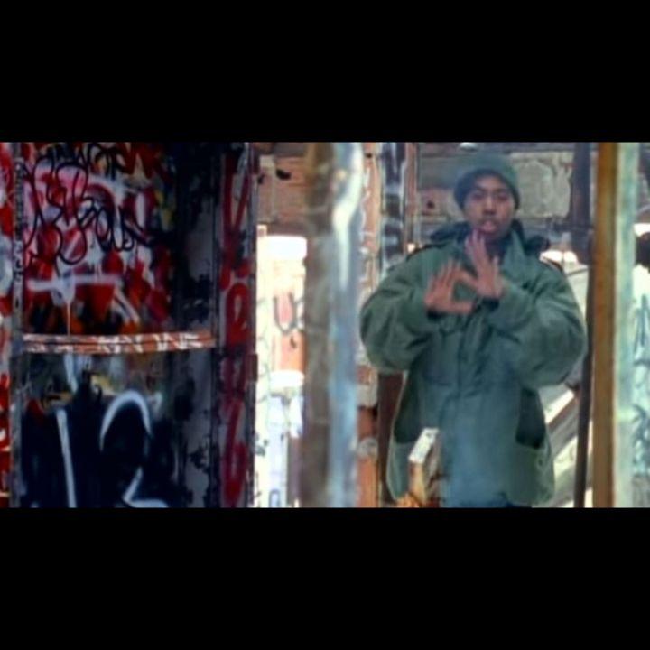 Nas - It Ain't Hard To Tell (Thumbnail)