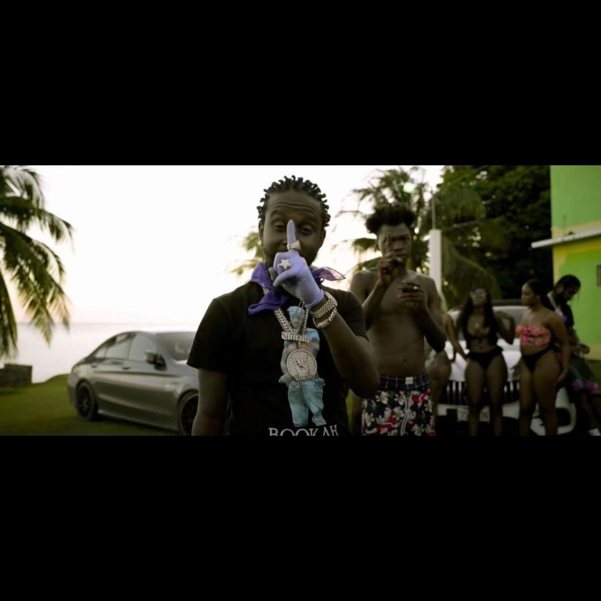 Popcaan - Have It (ft. Skillibeng and Quada) (Thumbnail)