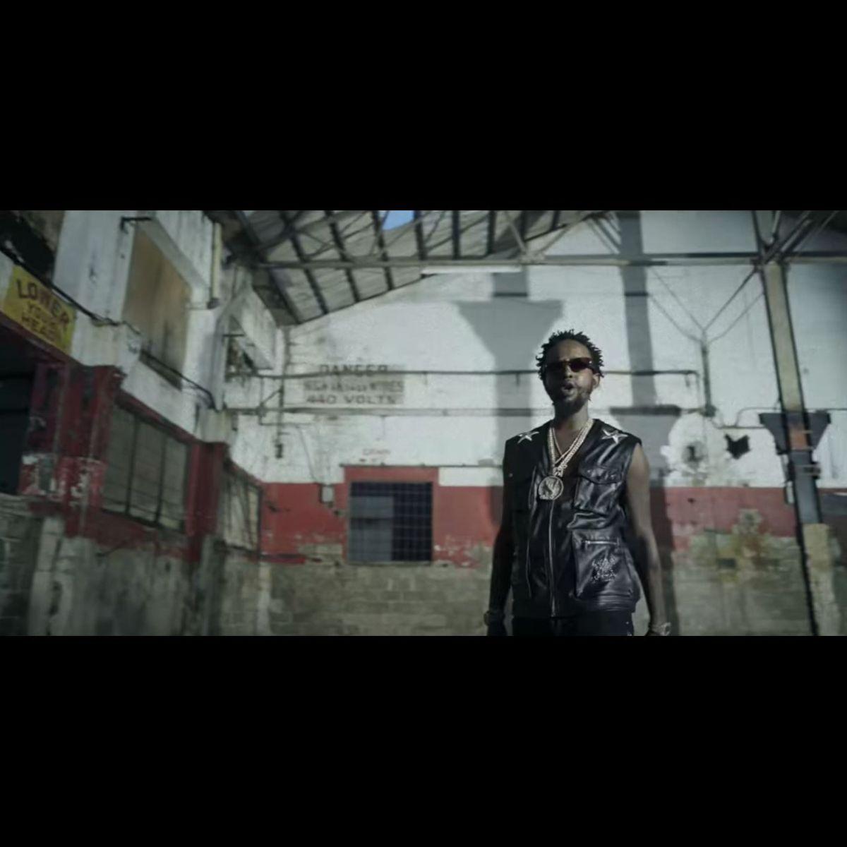 Popcaan - Unda Dirt (ft. Masicka and Tommy Lee) (Thumbnail)