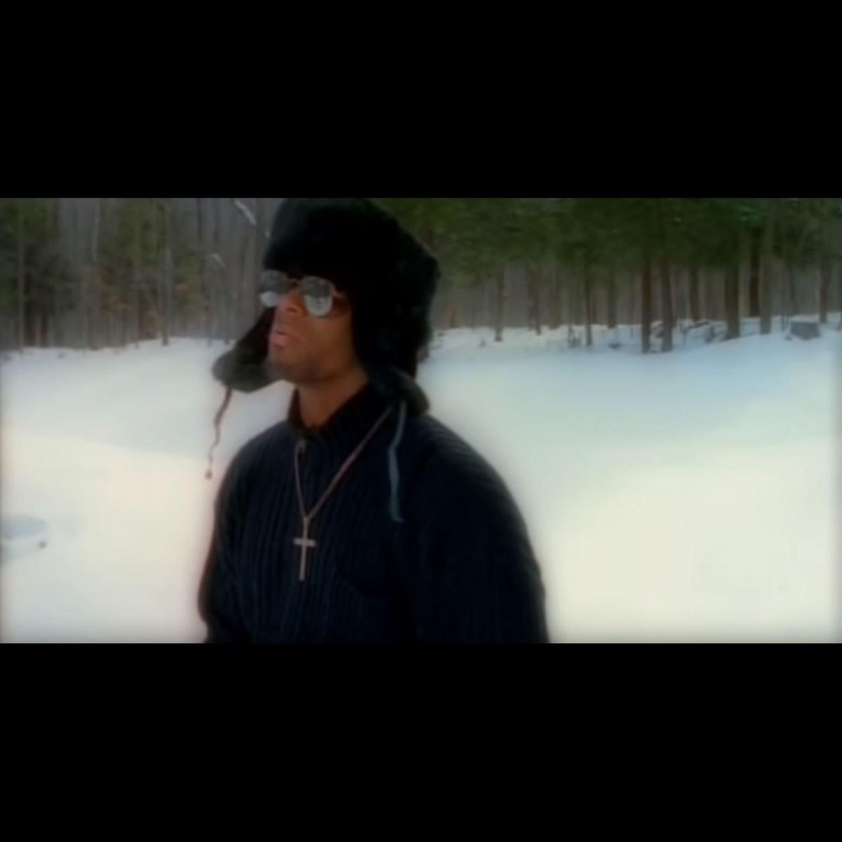 R. Kelly - I Can't Sleep Baby (If I) (Thumbnail)