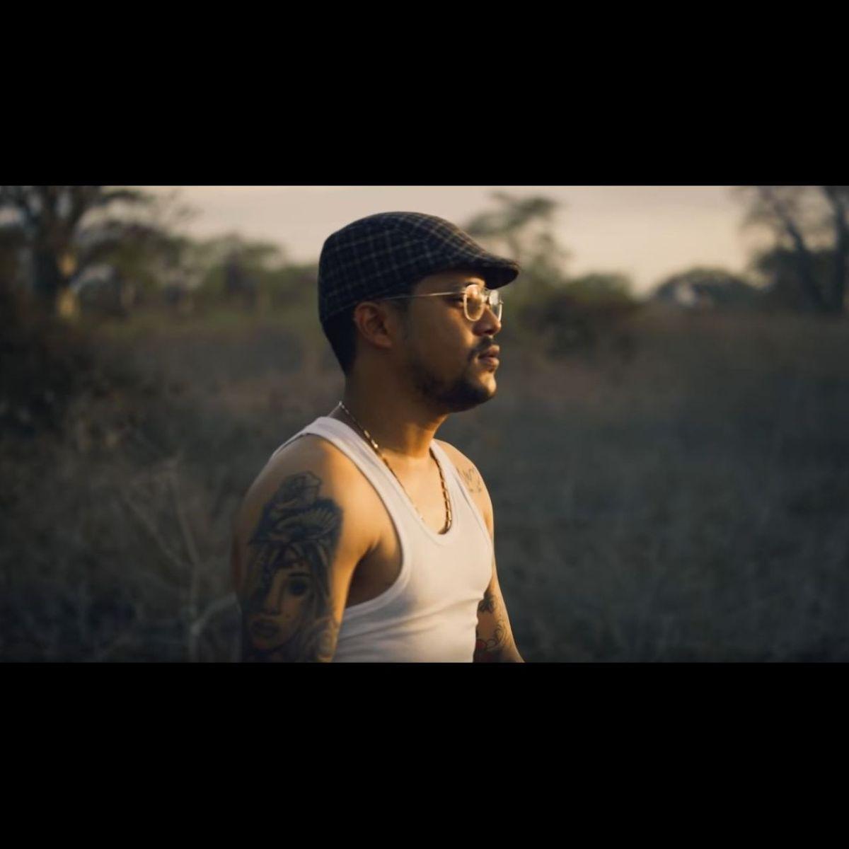 Rui Orlando - Te amo tanto (Thumbnail)