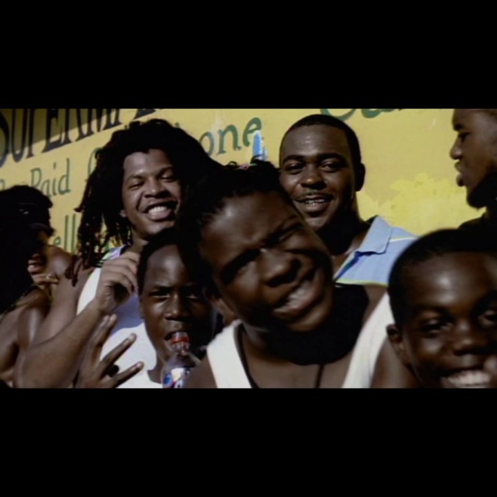The Notorious B.I.G. - Hold Ya Head (ft. Bob Marley) (Thumbnail)