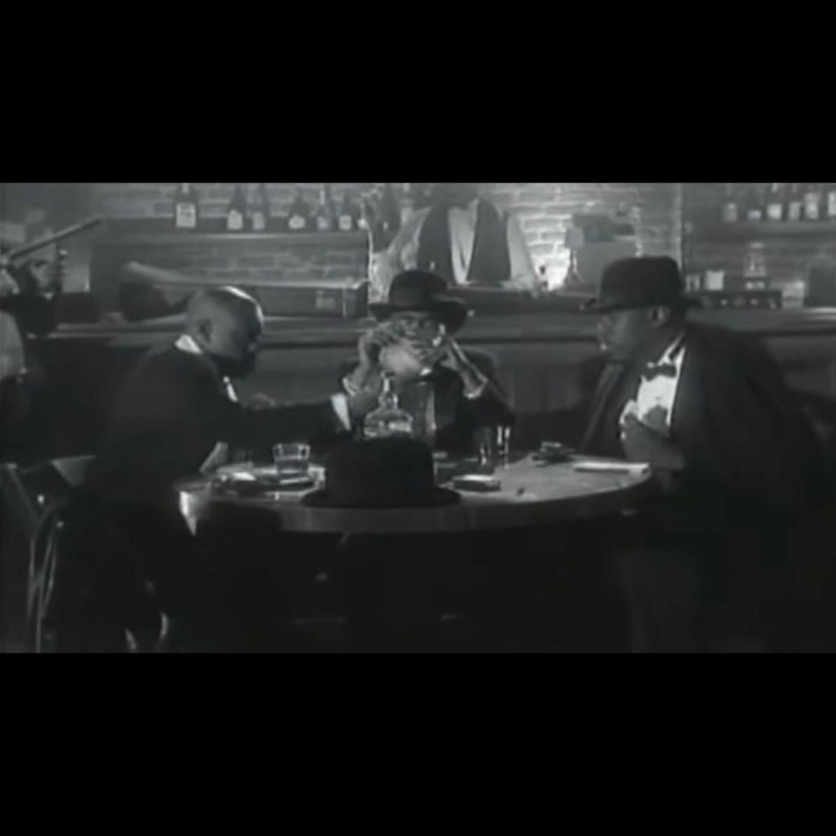 Thug Life - Pour Out A Little Liquor (Thumbnail)