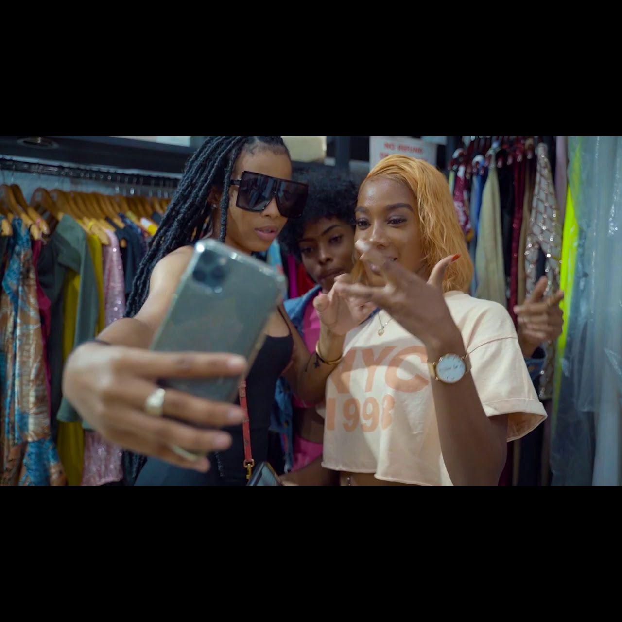 Vybz Kartel - Popular (ft. Likkle Addi) (Thumbnail)