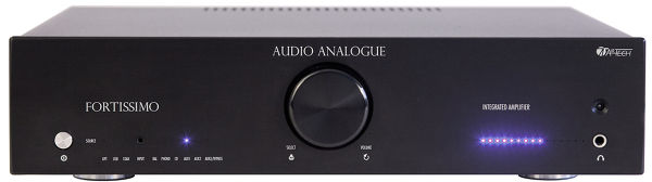 Audio Analogue Armonia Fortissimo AirTech