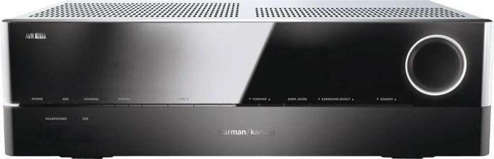Harman Kardon AVR-161S