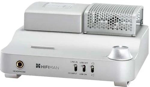 L'ampli casque et ampli pour enceintes HiFiMAN EF100
