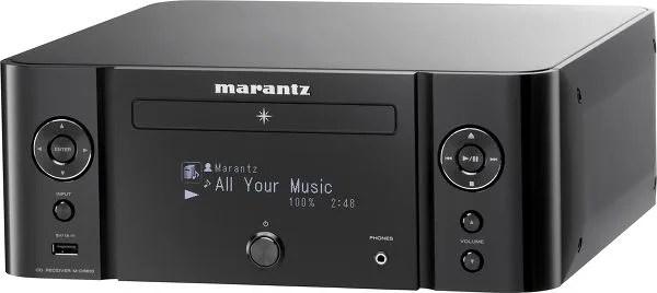 Review: Marantz M-CR610 - Son-Vidéo com: blog