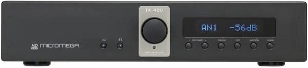 Micromega IA-400