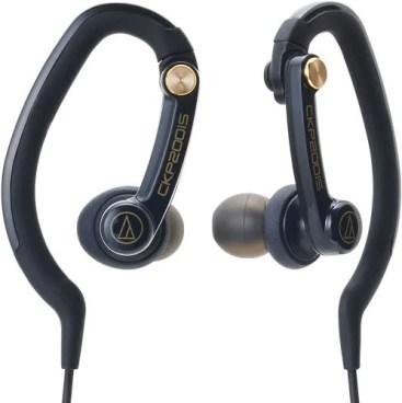 Audio Technica ATH-CKP200iS