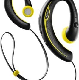 Les écouteurs Jabra Sport Wireless+, disponibles en version Android et Apple