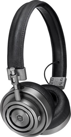 Le casque Master & Dynamic MH30