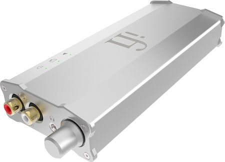 Le DAC audio USB iFi Audio Micro iDAC
