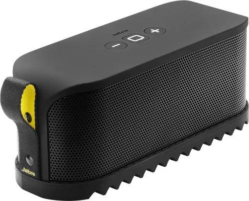 L'enceinte Bluetooth Jabra Solemate, équipée de 3 haut-parleurs
