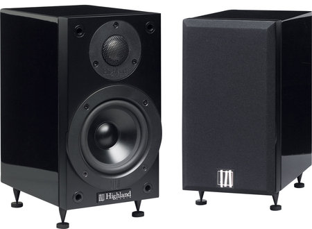 Highland Audio Oran 4301