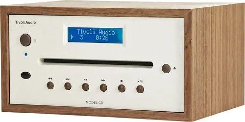 Tivoli Audio Model CD