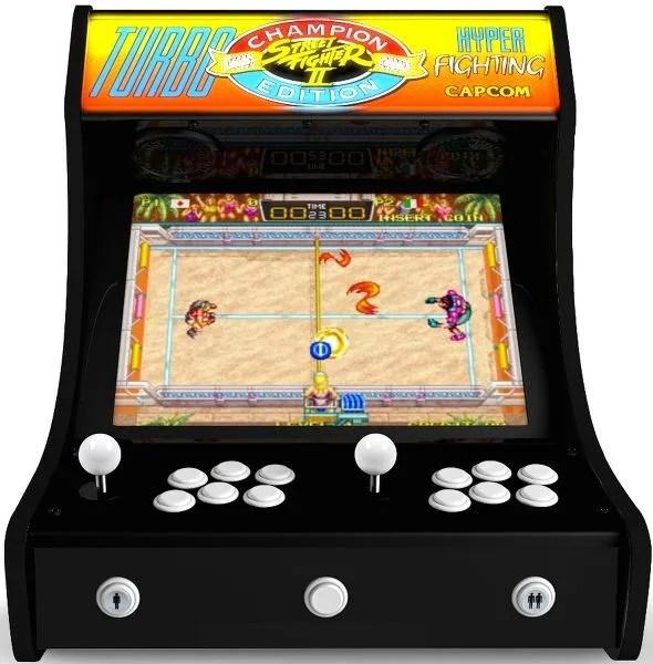 Neo Legend Micro Arcade Bartop 8000