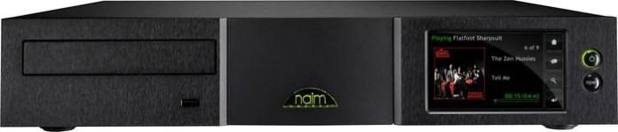 Naim HDX