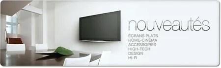 Nouveautés Son-Vidéo.com