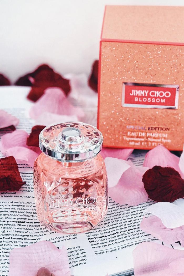 A Scent for Spring | Blossom by Jimmy Choo