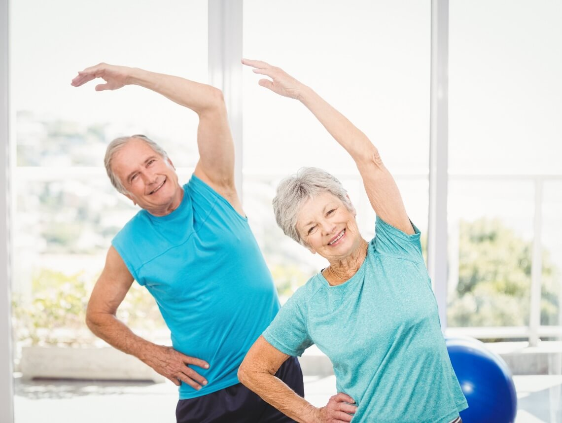 Exercise Options For Seniors With Arthritis