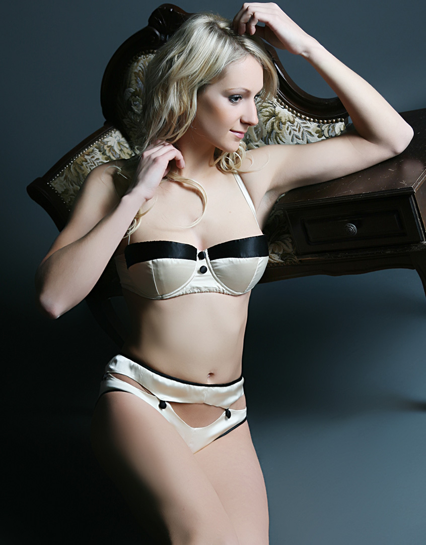 Angelina Collection by Sonata London