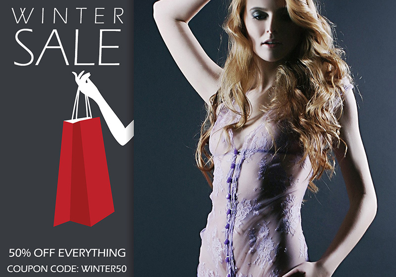 Winter Sale - Sonata London